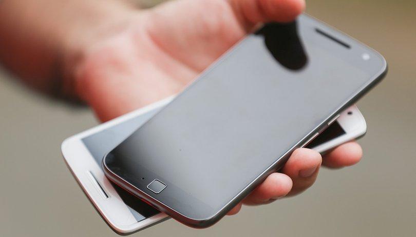Se este for o Moto Z Play, o Zenfone 3 pode não ser o melhor intermediário do ano