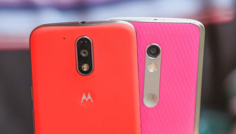 Esqueçam a antiga Motorola, meus caros. A nostalgia só atrapalha o mundo da TI
