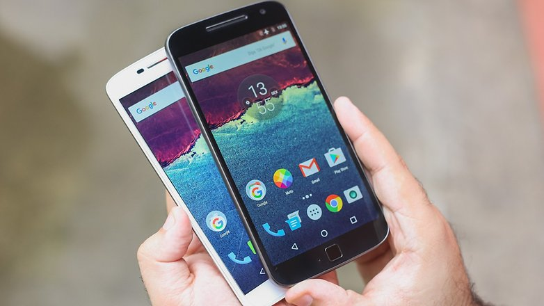 AndroidPIT Moto G4 Plus vs Moto X Play 4425