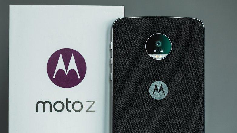 AndroidPIT lenovo moto z review 3507
