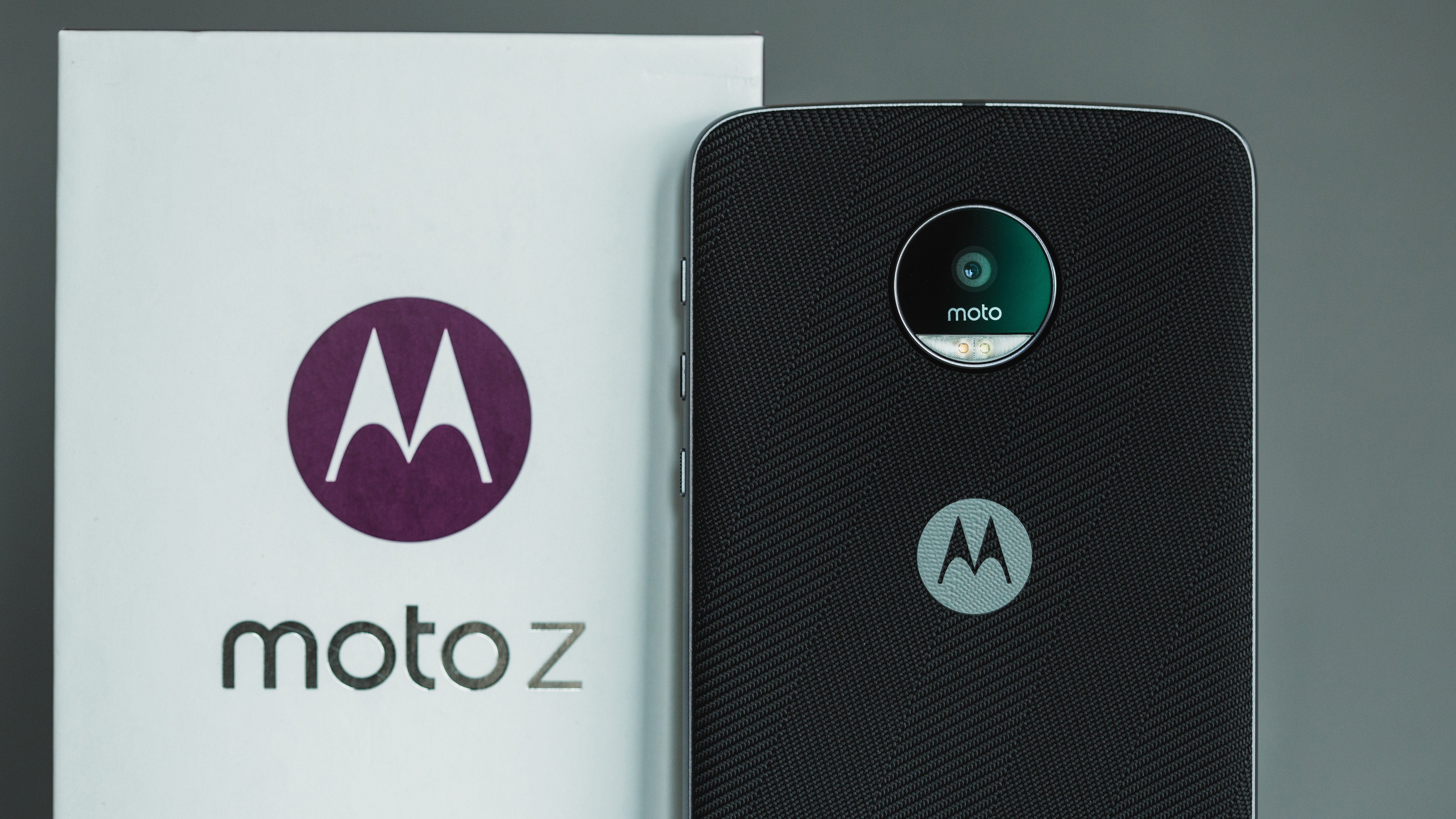 moto z. lenovo moto z review: too thin to be true - hardware reviews androidpit