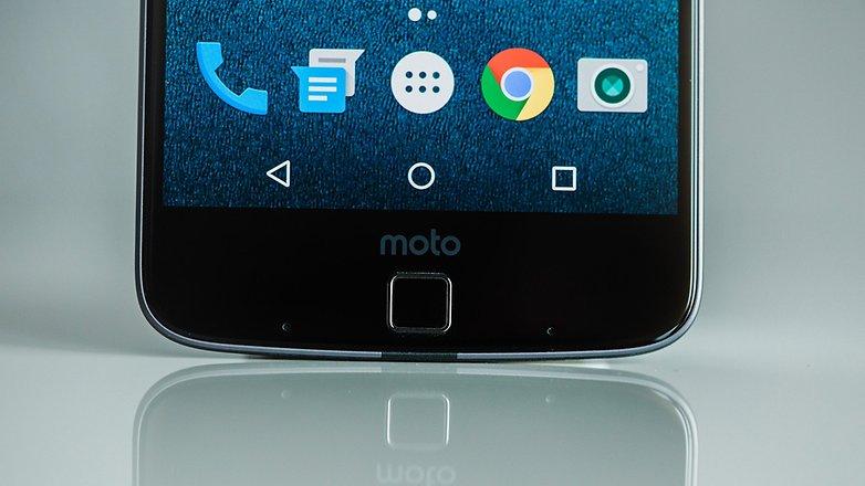 AndroidPIT lenovo moto z review 3519