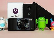 Neue Moto Mods: Von Lautsprecher, über 360 Kamera bis hin zur DSLR-Mod ist alles dabei