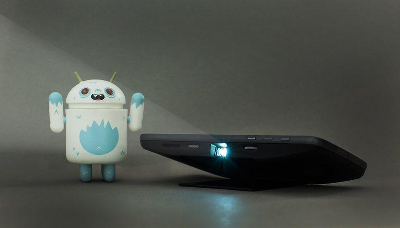 A cada novo Moto Snap, o uso de módulos parece ainda mais genial