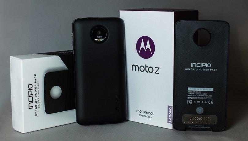 Próximo Moto Snap a chegar no Brasil deve ser o Power Pack