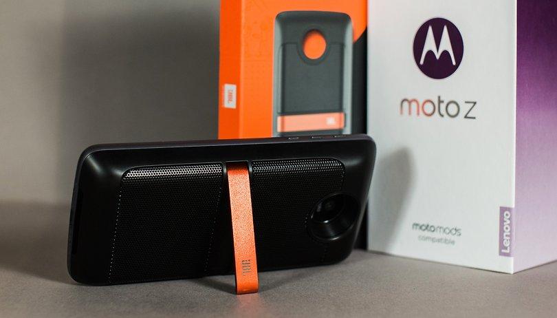 Motorola apresenta seis novos e ambiciosos Moto Snaps