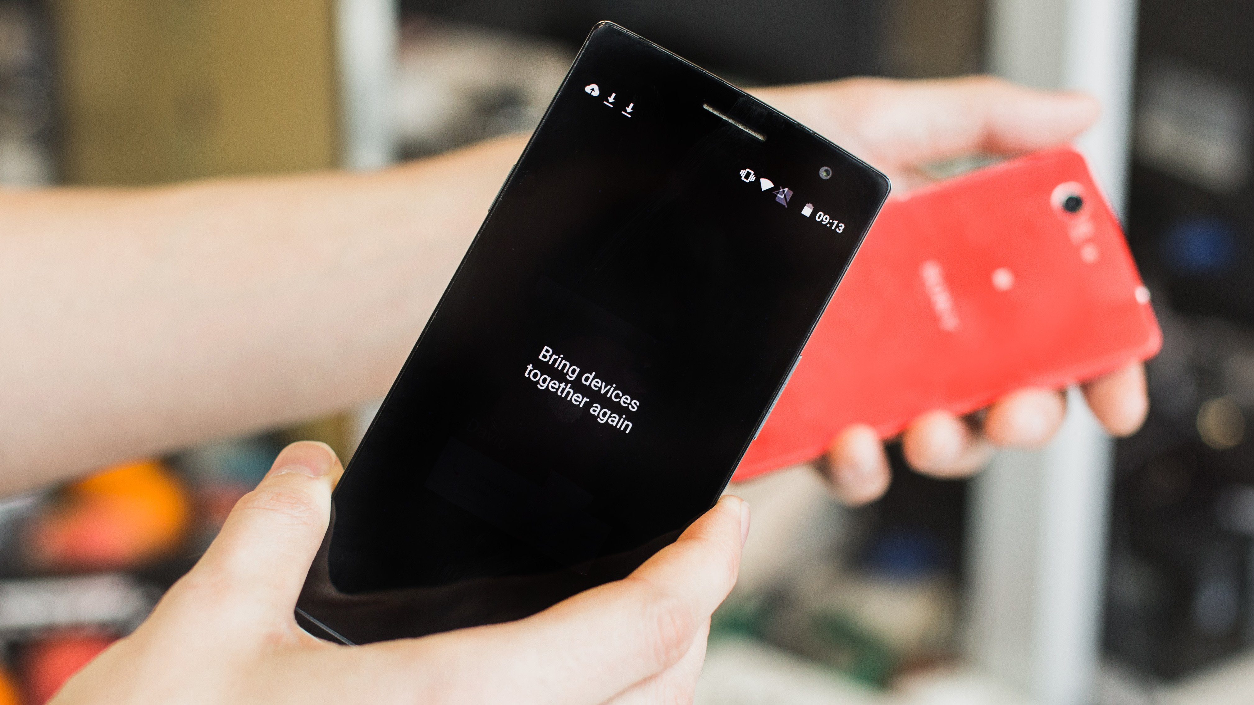 Camera Android Nfc Phones what is nfc and why should i use it androidpit