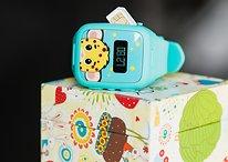 Los mejores smartwatches para niños