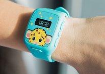 Análisis del Neki Nock: el smartwatch español para niños