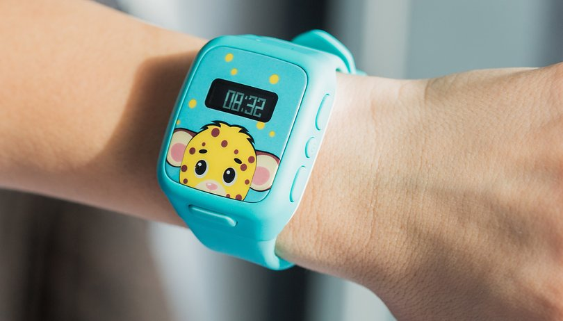 Smartwatches? They're still in their infancy!
