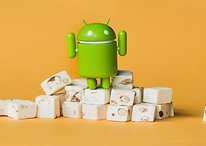 La Developer Preview d'Android 7.1 Nougat sera disponible au cours du mois