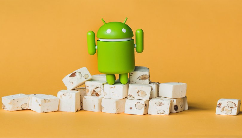 Android 7.0 Nougat: tutte le novità software dell'ultimo update