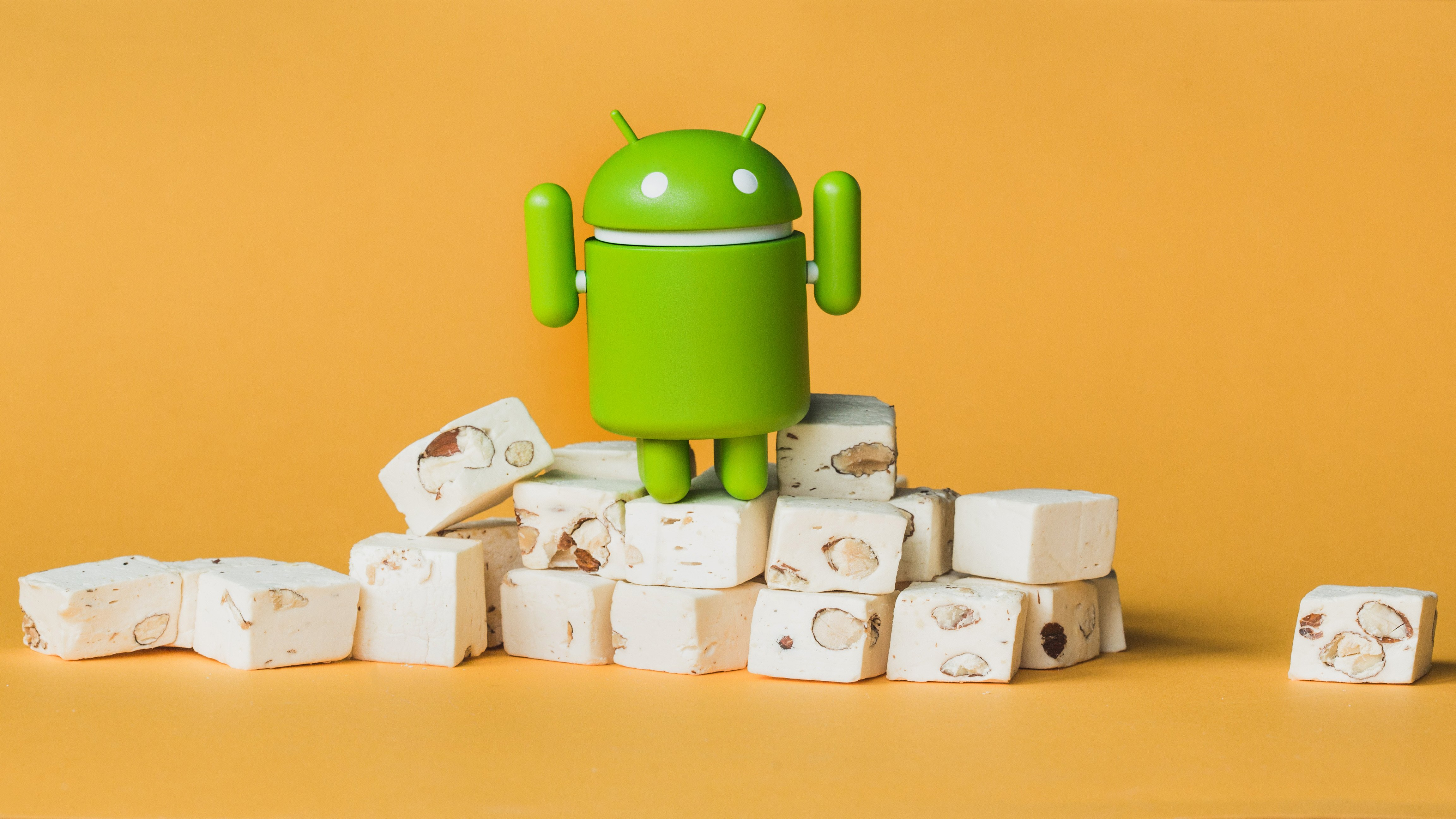 Android 7.0 Nougat update overview for smartphones and tablets ...