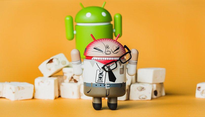 Android Nougat: ¿Qué dispositivos recibirán la actualización?