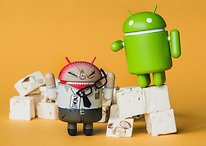 Android 7.0 Nougat will only be interesting on new phones