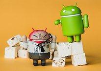 Android 7 Nougat: Update-Übersicht für Smartphones und Tablets