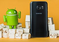 Nougat firmware ready to download for Galaxy S7, but no Edge yet