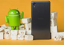 Android-Updates für das Sony Xperia Z5, Z5 Compact und Z5 Premium