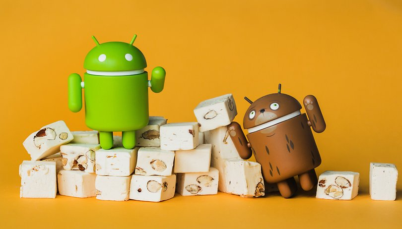 Nougat: the epitome of Android's fragmentation problem