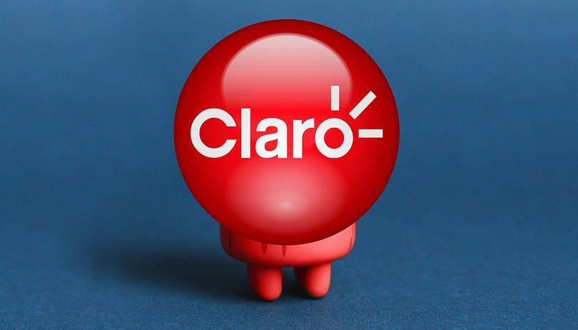 Como cadastrar seu novo chip da Claro
