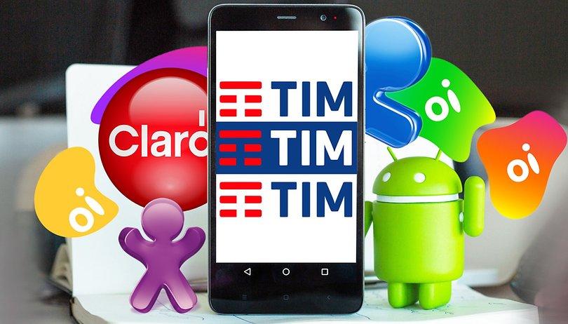 Brasileiro gasta menos de 10 reais por mês com serviços de telefonia móvel