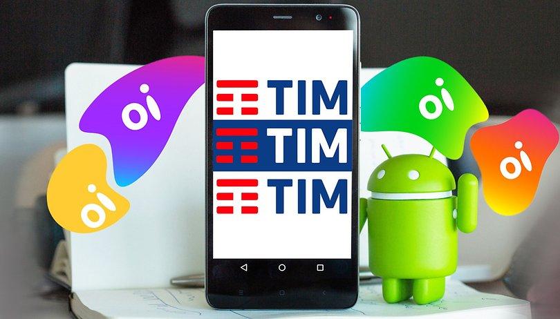 Você Já Pode Contratar O Tim Beta Sem Precisar De Convite Androidpit