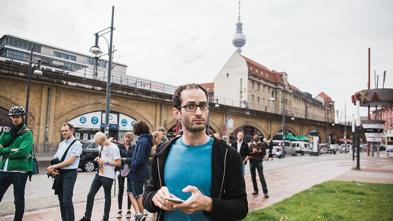 AndroidPIT IT OnePlus3 Euro Tour Berlin 4229