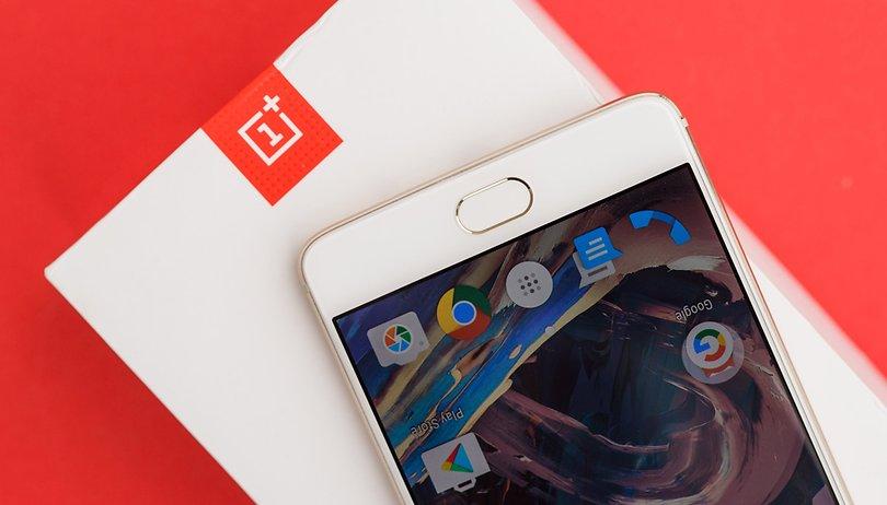 Android O sera la dernière grande mise à jour des OnePlus 3 et OnePlus 3T