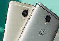 OnePlus 3/3T: Actualización beta a Android 8.0 Oreo