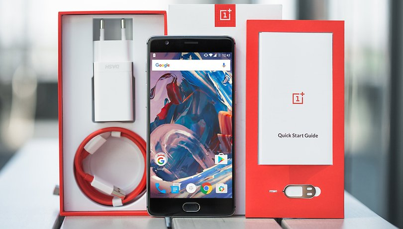 OnePlus 3 and 3T Android update: Open Beta adds Face Unlock