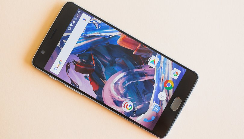 Here's how to get around the OnePlus 3's RAM throttling