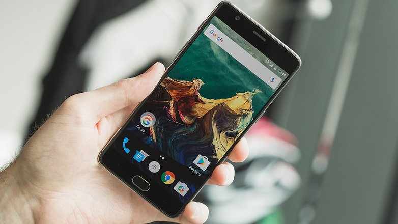 AndroidPIT oneplus 3 7962