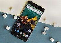 Mise à jour Android Nougat sur le OnePlus 3