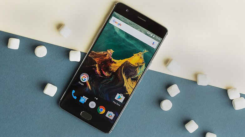 AndroidPIT oneplus 3 7968