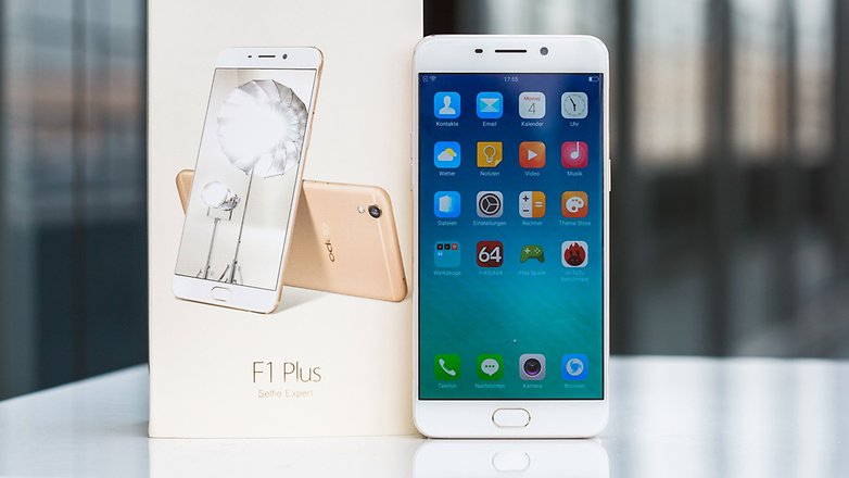 AndroidPIT Oppo F1 plus review 3001