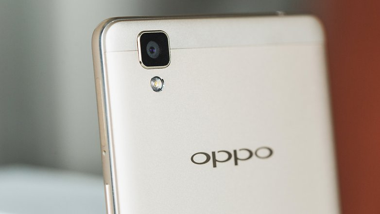 AndroidPIT Oppo F1 14