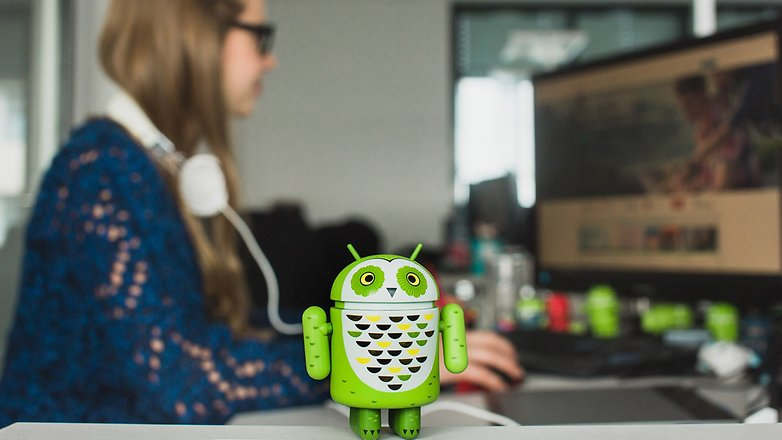AndroidPIT e learning 0533