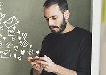 La nueva actualización de Tinder es más indiscreta que un payaso en un entierro