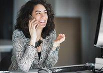 Vernünftig verschlüsselte Web-Anrufe werden populär