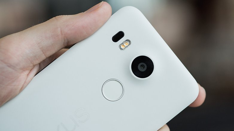 AndroidPIT Nexus 5x