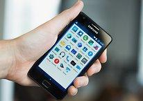 Galaxy S2 vs. Galaxy S4: Treffen der Generationen