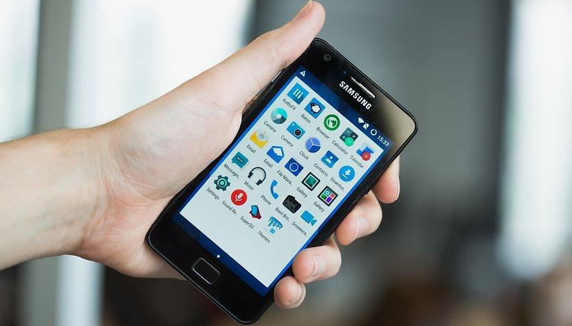 Samsung Galaxy S2 recebe o Android 6.0 Marshmallow através da CM13!