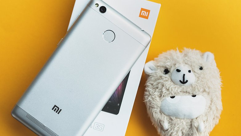 AndroidPIT Redmi 3S review xiaomi 0706