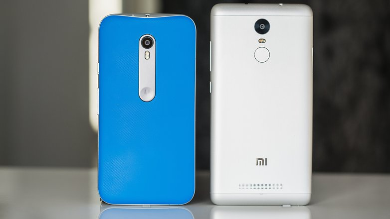 Androidpit Redmi Note 3 vs Moto g 2015 5935