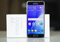 Samsung Galaxy A3 (2016) review: triple-A battery