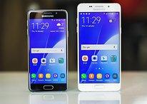 Vaut-il la peine d'acheter un smartphone de la gamme Galaxy A 2016 ?
