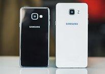 Trucos para los Galaxy A3(2016), A5(2016) y A7(2016) de Samsung
