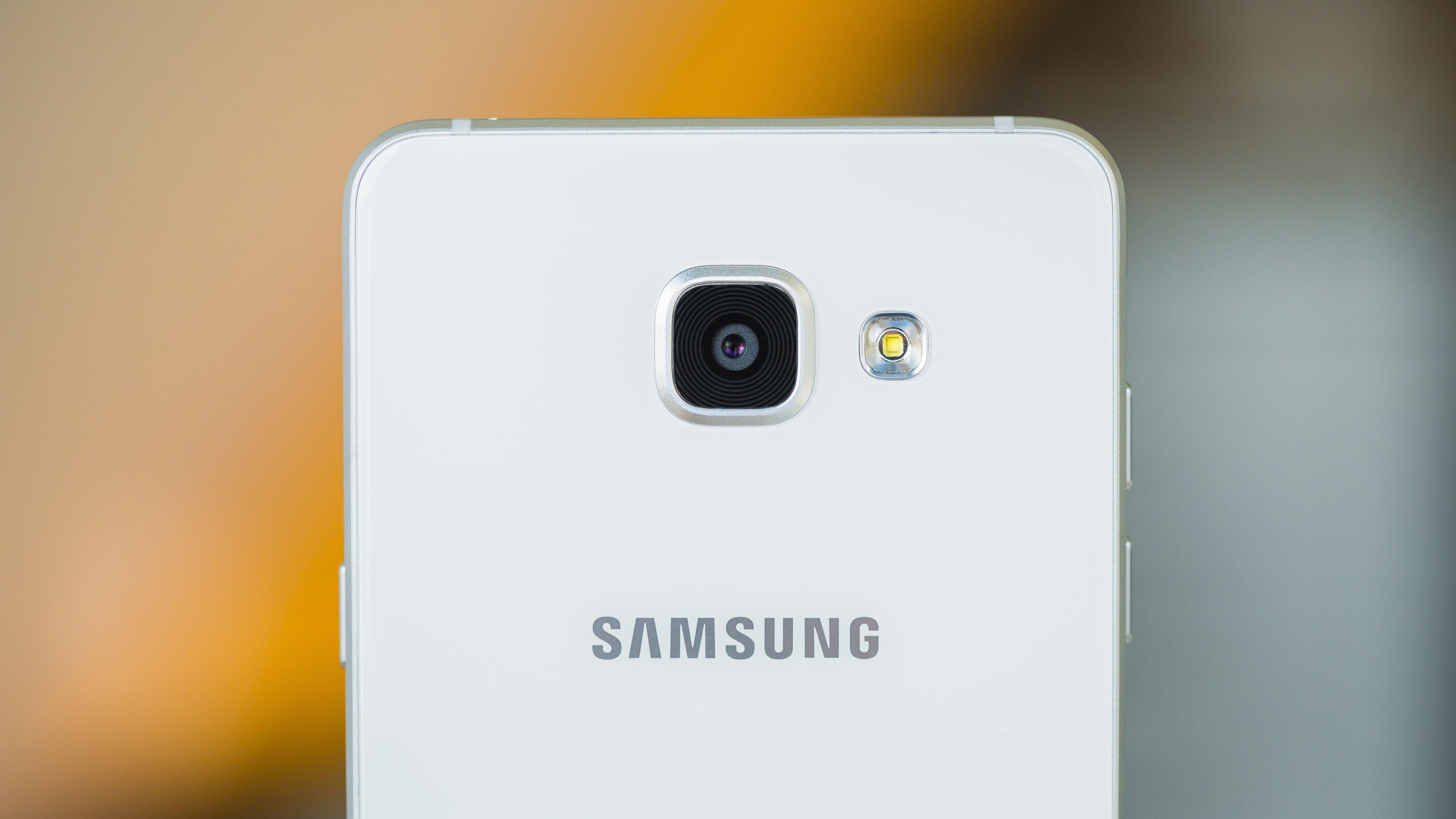 Samsung Galaxy A7 (2017) : date de sortie, prix et caractéristiques techniques - AndroidPIT