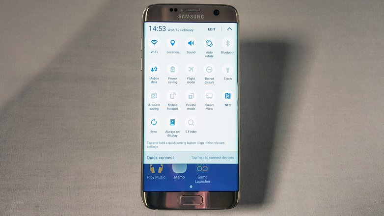 AndroidPIT Samsung Galaxy S7 edge 3