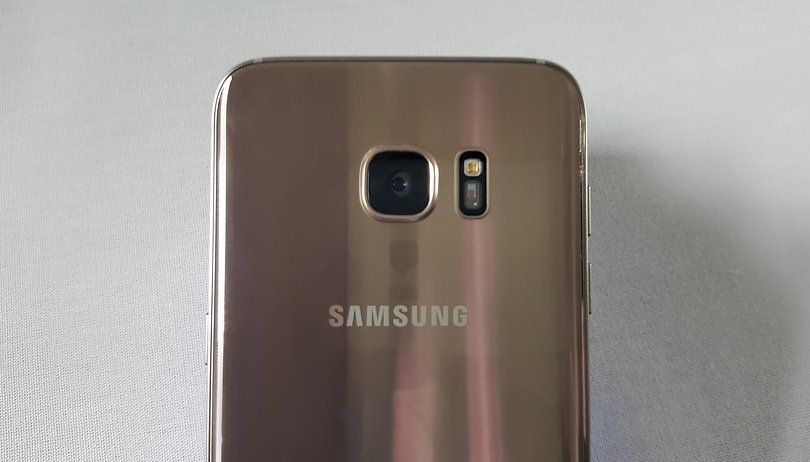 Galaxy S7: a pedra no sapato do Galaxy A8